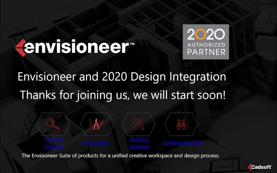 BIM Home Design Software Partner Integrations